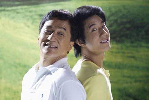 Jackie Chan - foto pubblicata da gigisabell