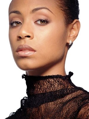 Jada Pinkett Smith - photo postée par applerock