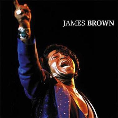 James Brown - photo postée par marmiton37
