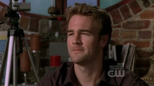 James Van der Beek - photo postée par love90210
