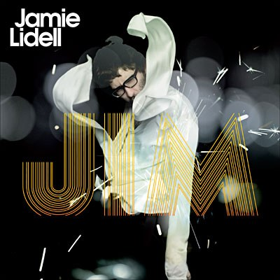 Jamie Lidell - Photo posted by nr84