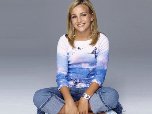 Jamie Lynn Spears - photo postée par flaca4351