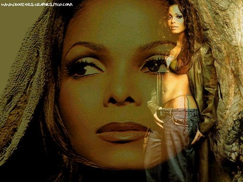 Janet Jackson - photo postée par mjnana