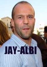 Jason Statham - photo postée par jayalbi1