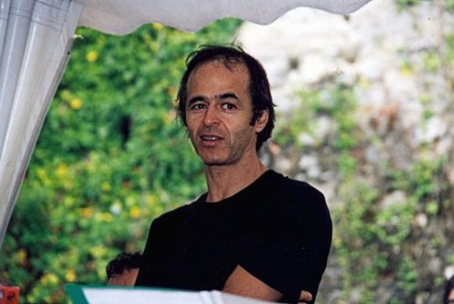 Jean-Jacques Goldman - photo postée par lolote13500