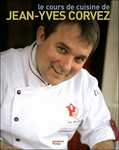 Jean-Yves Corvez - photo postée par marmiton37