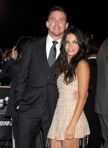 Jenna Dewan - Photo posted by faty792