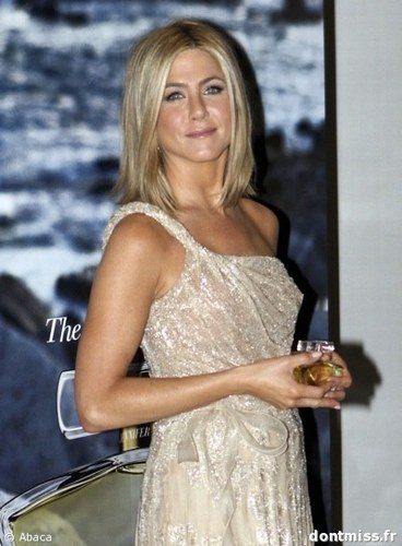 Jennifer Aniston - photo postée par lilirose8881