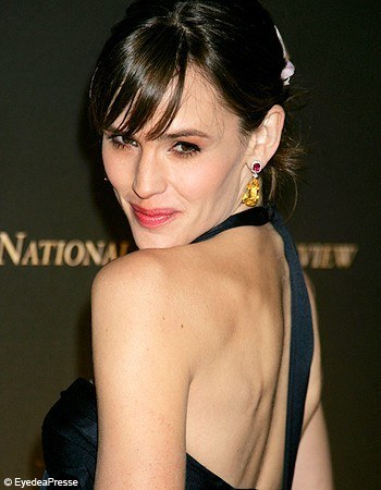 Jennifer Garner - Photo posted by tessa242