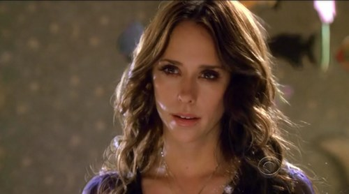 Jennifer Love Hewitt - photo postée par chrisimator