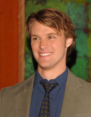 Jesse Spencer - photo postée par luvgw3n