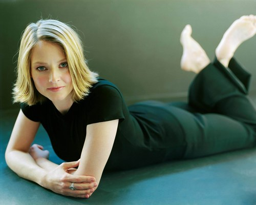 Jodie Foster - Photo posted by cuddy60