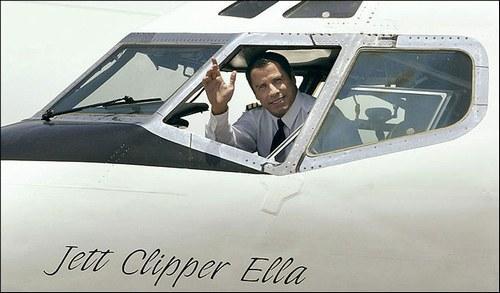 John Travolta - foto pubblicata da marianalove