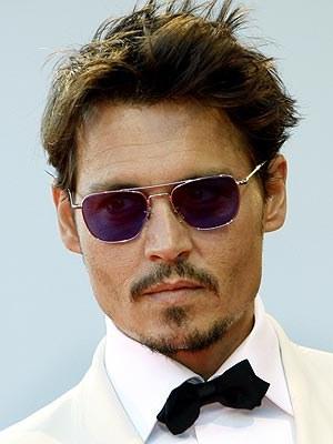 Johnny Depp - foto publicada por laulovedeep