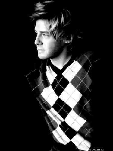 Jonatan Cerrada (La nouvelle star) - photo postée par emylim