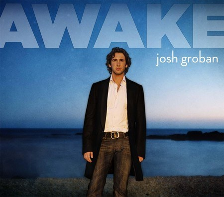 Josh Groban - Photo posted by celinestaff