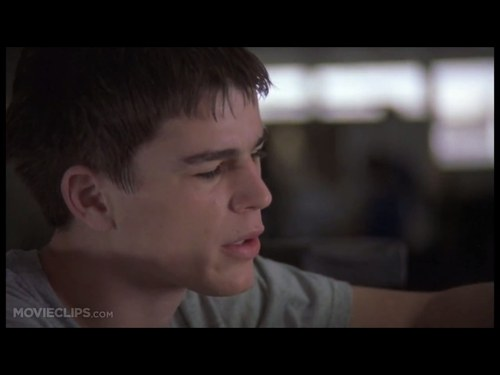 Josh Hartnett - photo postée par jawylovecaptureipad2013