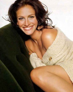 Julia Roberts - Photo posted by lesichon