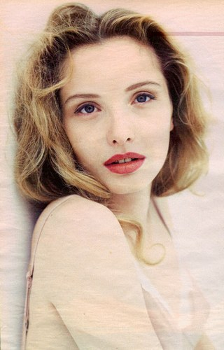 Julie Delpy - photo postée par jmaavc
