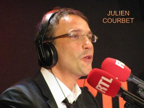 Julien Courbet - photo postée par gillou07