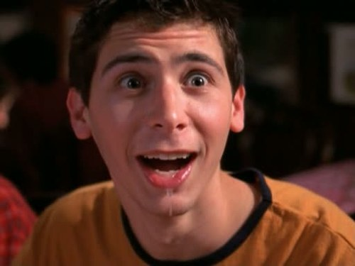 Justin Berfield - photo postée par jacynthe209