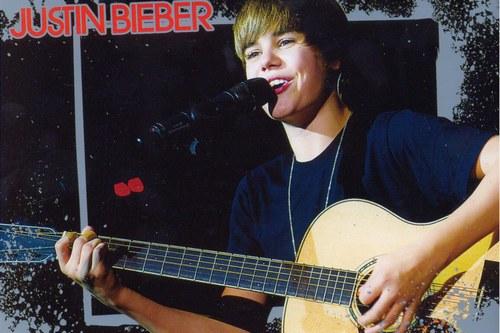 Justin Bieber - photo postée par thejawy123456