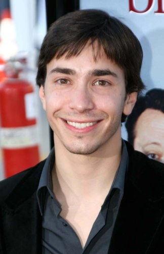 Justin Long - photo postée par magaragu
