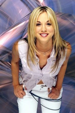 Kaley Cuoco - photo postée par virg448
