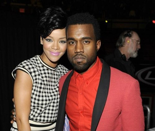 Kanye West - photo postée par liloux22x