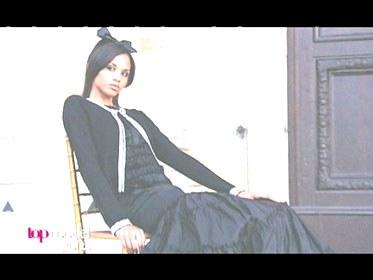 Karen (Top model 2005) - photo postée par soso2901