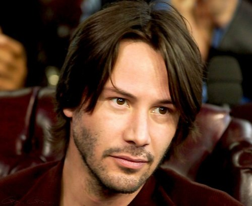 Keanu Reeves - Photo posted by giancarla11