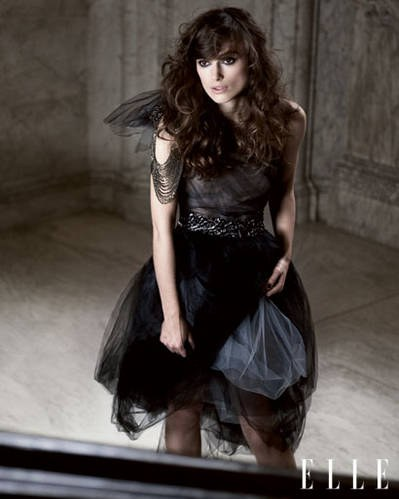 Keira Knightley - photo postée par tessa242