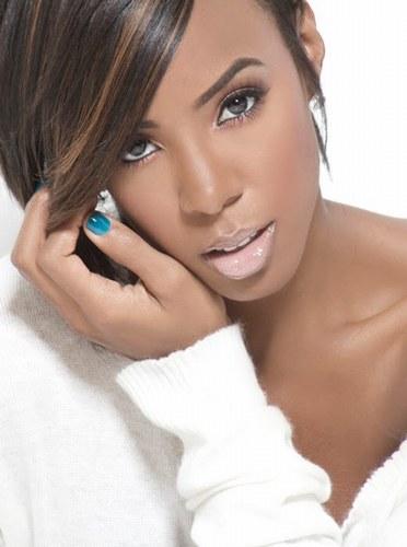 Kelly Rowland - photo postée par dulcineamc