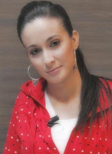 Kenza Farah - foto publicada por ilona2412