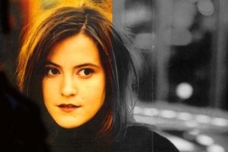 Keren Ann (Zeidel) - photo postée par secco2