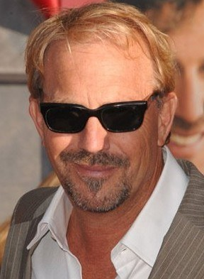 Kevin Costner - Photo posted by fanfilmfr2009
