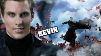 Kevin (Secret Story 3) - foto pubblicata da sysytiffus
