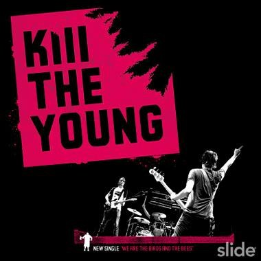 Kill The Young - photo postée par marmiton37