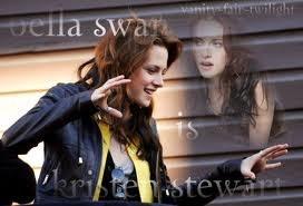 Kristen Stewart - Photo posted by bellastewart