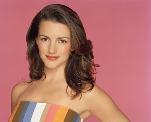 Kristin Davis - Photo posted by butterblume310