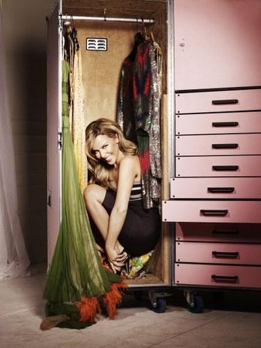 Kylie Minogue - Bild veröffentlicht von jmoisesamaya