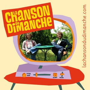 La Chanson du Dimanche - Photo posted by marmiton37