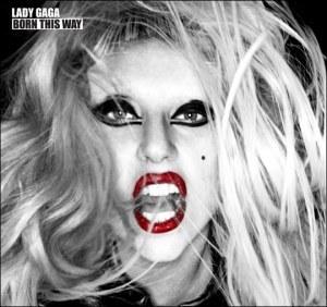 Lady GaGa - Bild veröffentlicht von katikatsen