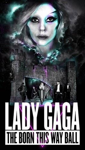 Lady GaGa - photo postée par littlemissgaga