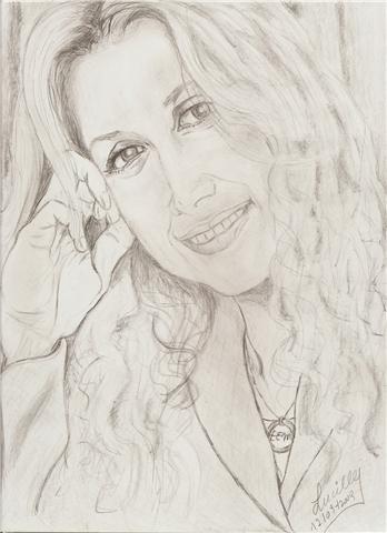 Lara Fabian - photo postée par lucille242