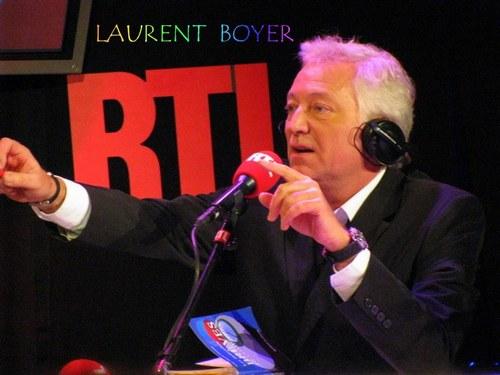 Laurent Boyer - foto pubblicata da gillou07