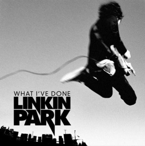 Linkin Park - photo postée par rukia32