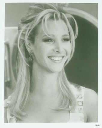Lisa Kudrow - Photo posted by pam2b