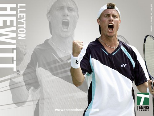 Lleyton Hewitt - photo postée par fioree94