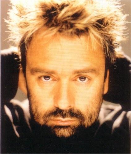 Luc Besson - foto pubblicata da helsing
